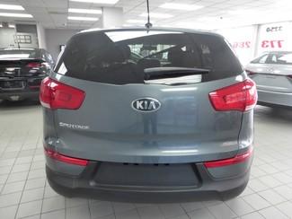 2015 Kia Sportage LX AWD Chicago, Illinois 5