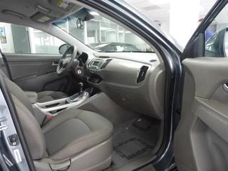 2015 Kia Sportage LX AWD Chicago, Illinois 8