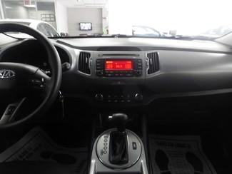 2015 Kia Sportage LX AWD Chicago, Illinois 9