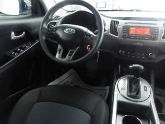2015 Kia Sportage LX AWD Chicago, Illinois 10