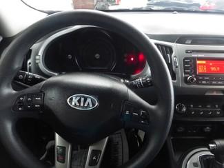 2015 Kia Sportage LX AWD Chicago, Illinois 12