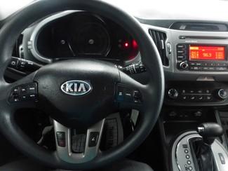 2015 Kia Sportage LX AWD Chicago, Illinois 13