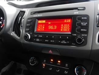 2015 Kia Sportage LX AWD Chicago, Illinois 15