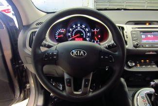 2015 Kia Sportage LX Doral (Miami Area), Florida 21