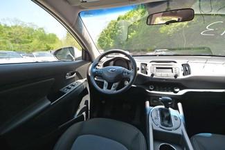 2015 Kia Sportage LX Naugatuck, Connecticut 15