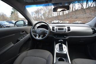 2015 Kia Sportage LX Naugatuck, Connecticut 11