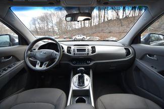 2015 Kia Sportage LX Naugatuck, Connecticut 12