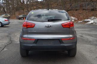2015 Kia Sportage LX Naugatuck, Connecticut 3
