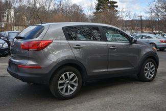 2015 Kia Sportage LX Naugatuck, Connecticut 4