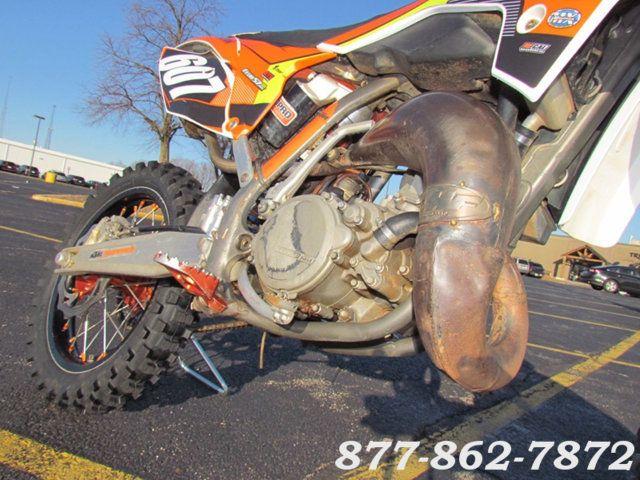 2015 Ktm 85 SX WITH 105 BIG WHEEL KIT 85 SX W105 BIG WHEEL McHenry, Illinois 13