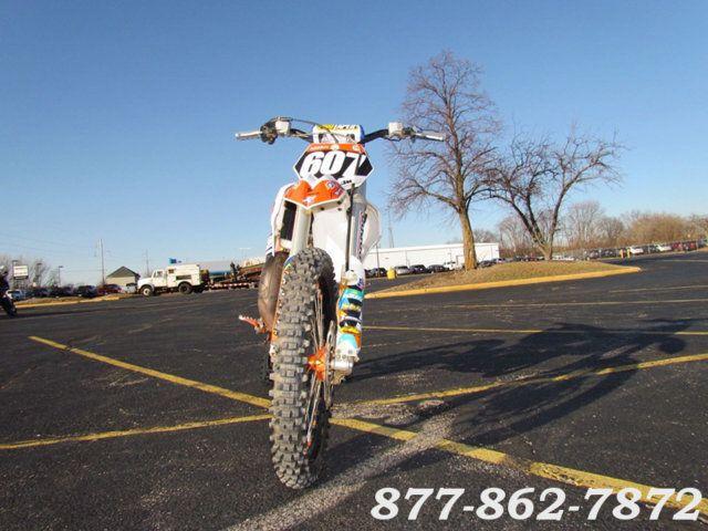 2015 Ktm 85 SX WITH 105 BIG WHEEL KIT 85 SX W105 BIG WHEEL McHenry, Illinois 3