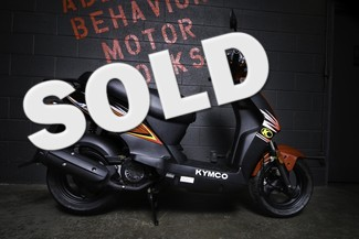 2015 Kymco AGILITY 125 in Salt Lake City  UT
