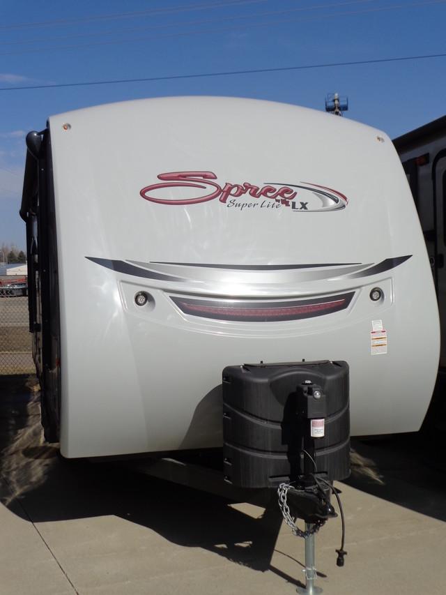 2015 Kz Spree LX 240BHS Mandan, North Dakota 0