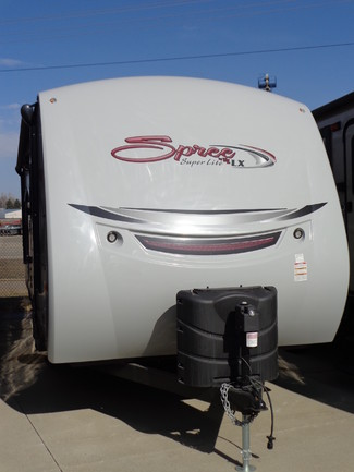 2015 Kz Spree LX 240BHS Mandan, North Dakota