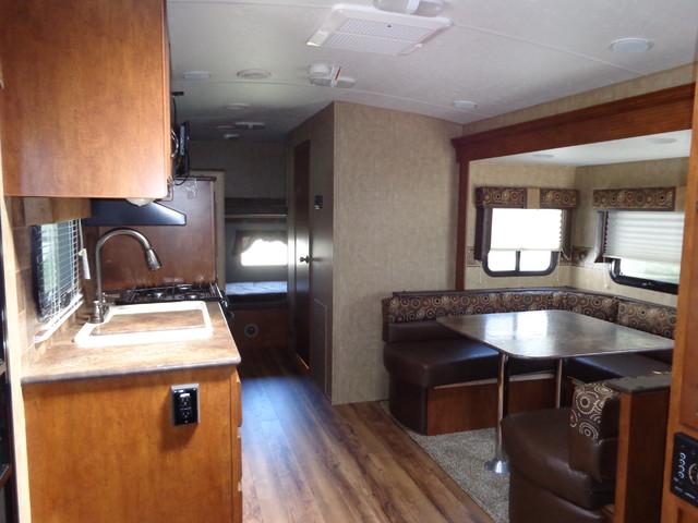 2015 Kz Spree LX 240BHS Mandan, North Dakota 12
