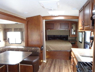 2015 Kz Spree LX 240BHS Mandan, North Dakota 10