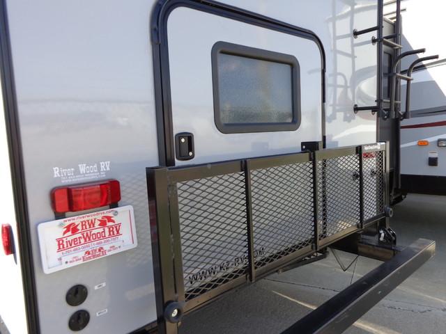 2015 Kz Spree LX 240BHS Mandan, North Dakota 2