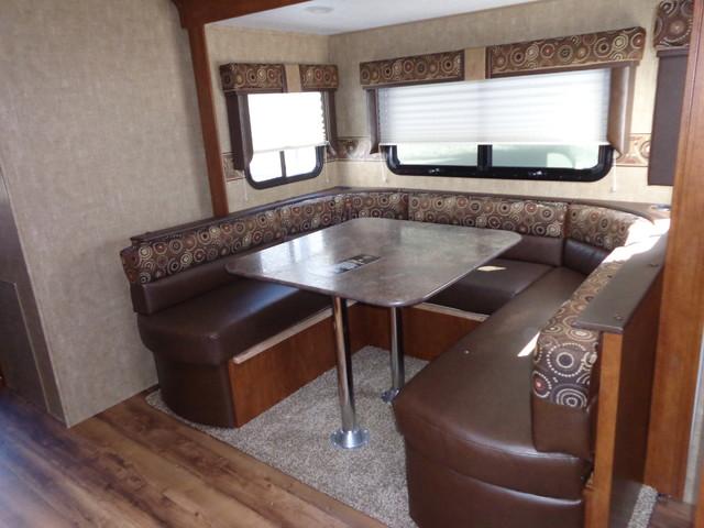 2015 Kz Spree LX 240BHS Mandan, North Dakota 13