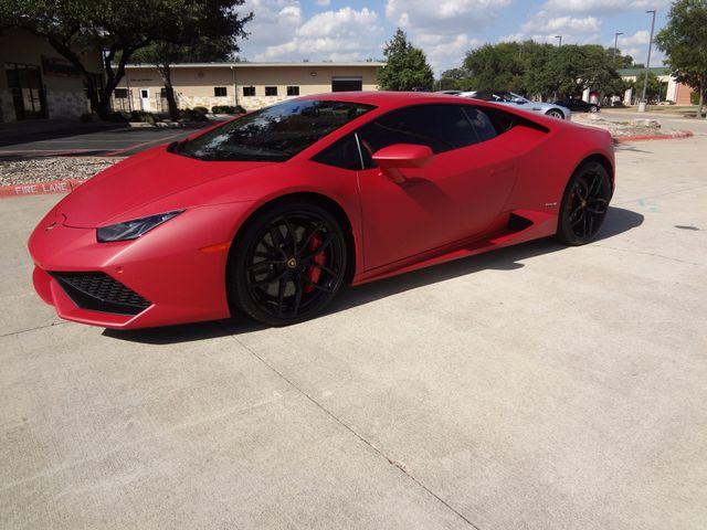 2015 Lamborghini Huracan Austin , Texas 1