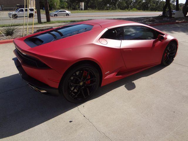2015 Lamborghini Huracan Austin , Texas 7