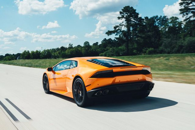 2015 Lamborghini Huracan Houston, Texas 1