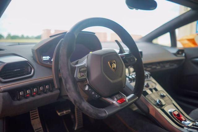 2015 Lamborghini Huracan Houston, Texas 3