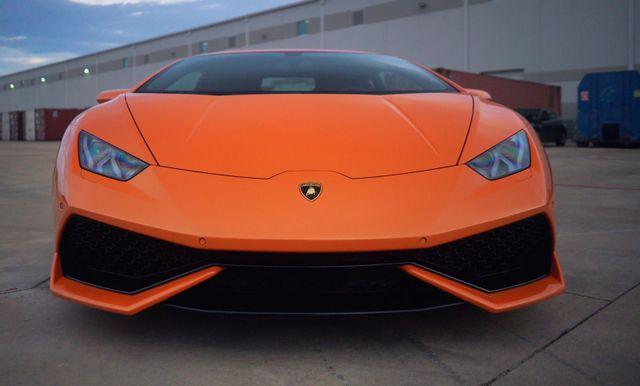 2015 Lamborghini Huracan Houston, Texas 5