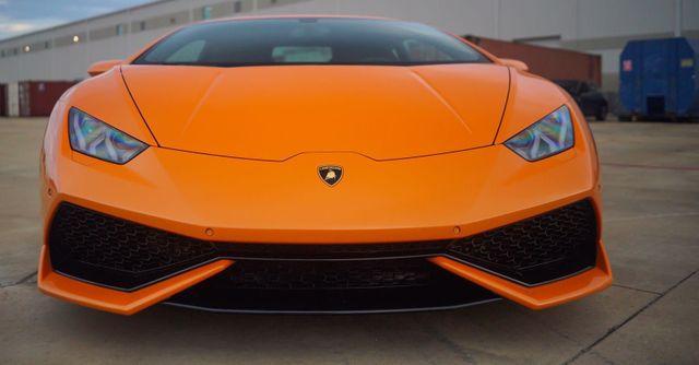 2015 Lamborghini Huracan Houston, Texas 6