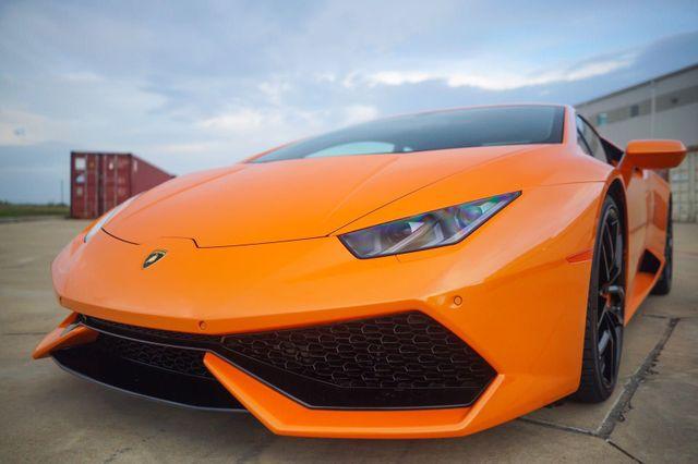2015 Lamborghini Huracan Houston, Texas 7