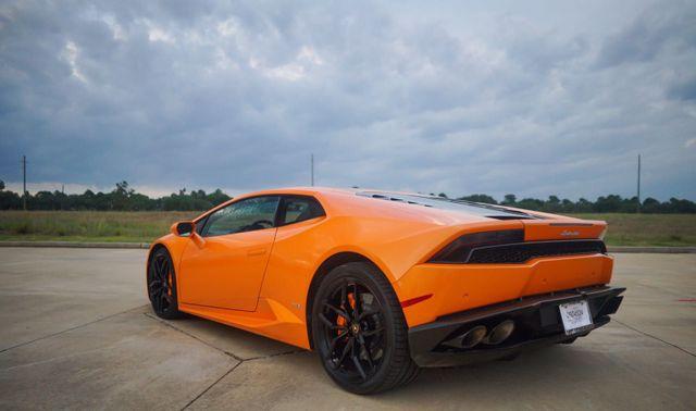 2015 Lamborghini Huracan Houston, Texas 9