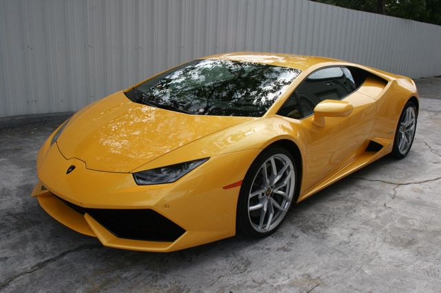 2015 Lamborghini Huracan certified w 2yr extended warr 610AWD Houston, Texas 2