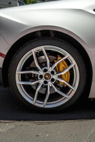 2015 Lamborghini Huracan LP610-4 Coupe LINDON, UT 10