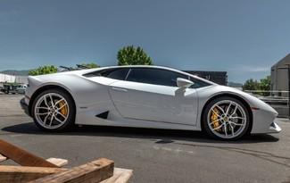 2015 Lamborghini Huracan LP610-4 Coupe LINDON, UT 11