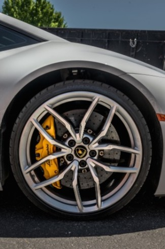 2015 Lamborghini Huracan LP610-4 Coupe LINDON, UT 13