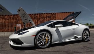 2015 Lamborghini Huracan LP610-4 Coupe LINDON, UT 17