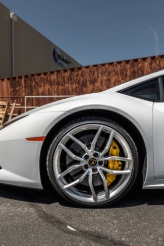 2015 Lamborghini Huracan LP610-4 Coupe LINDON, UT 2