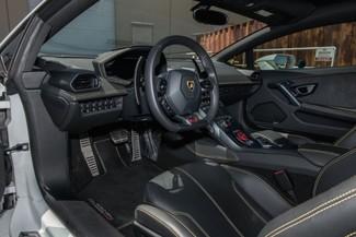 2015 Lamborghini Huracan LP610-4 Coupe LINDON, UT 25
