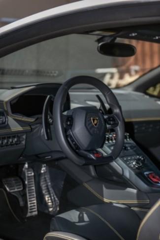 2015 Lamborghini Huracan LP610-4 Coupe LINDON, UT 26