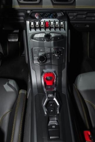 2015 Lamborghini Huracan LP610-4 Coupe LINDON, UT 29
