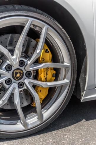 2015 Lamborghini Huracan LP610-4 Coupe LINDON, UT 3
