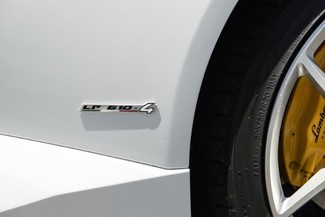 2015 Lamborghini Huracan LP610-4 Coupe LINDON, UT 48