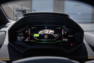 2015 Lamborghini Huracan LP610-4 Coupe LINDON, UT 50