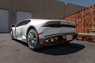 2015 Lamborghini Huracan LP610-4 Coupe LINDON, UT 6