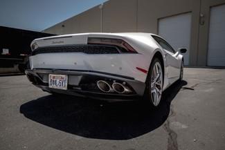 2015 Lamborghini Huracan LP610-4 Coupe LINDON, UT 9