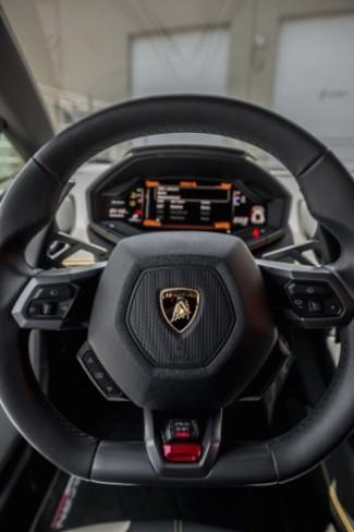 2015 Lamborghini Huracan LP610-4 Coupe LINDON, UT 54
