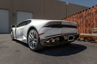 2015 Lamborghini Huracan LP610-4 Coupe LINDON, UT 56