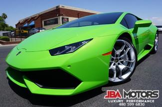 2015 Lamborghini Huracan LP610-4 Coupe  | MESA, AZ | JBA MOTORS in Mesa AZ