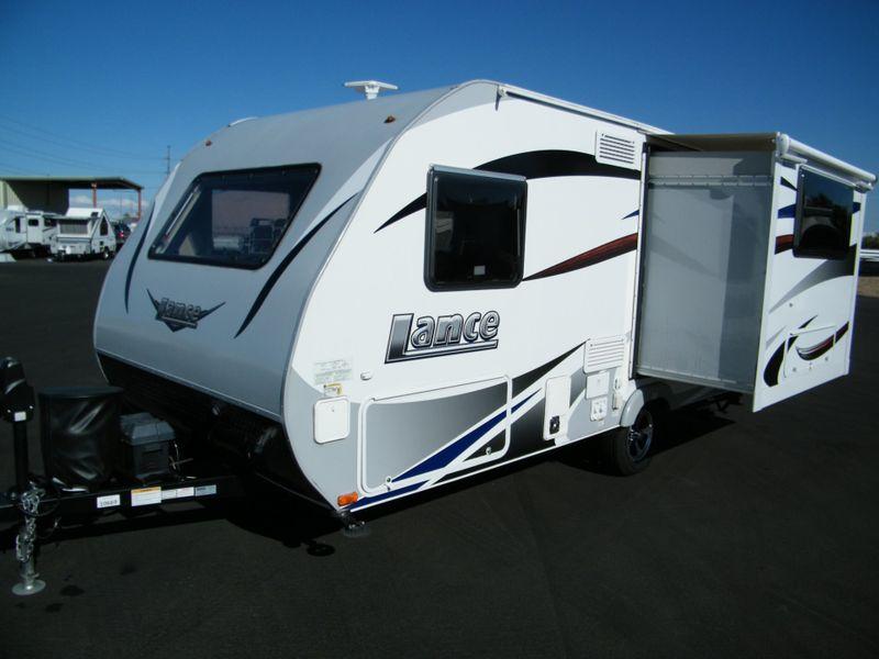 2015 Lance 1575  in Surprise, AZ