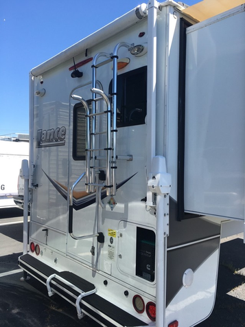 855s Lance 2015   in Livermore, California