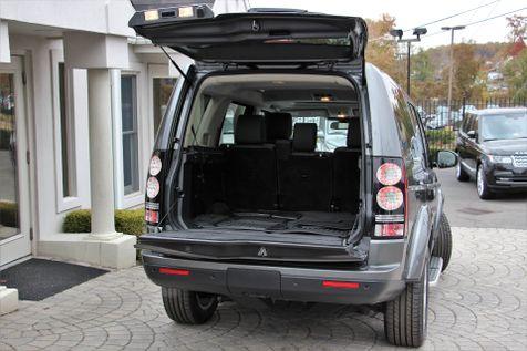 2015 Land Rover LR4 HSE in Alexandria, VA